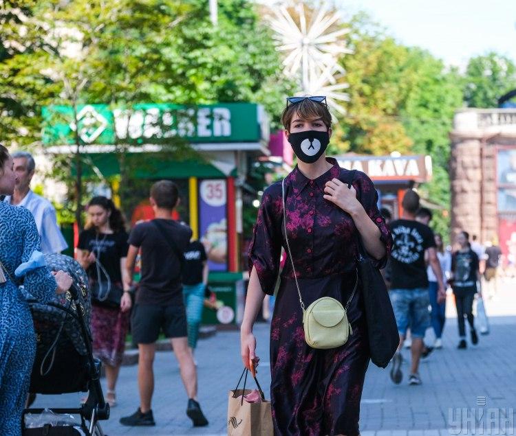 Мэр сообщил, что вирус из Китая в Киеве за сутки нашли у 105 человек – Коронавирус Киев