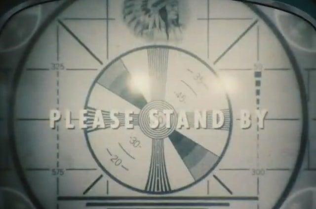 Сериал Fallout