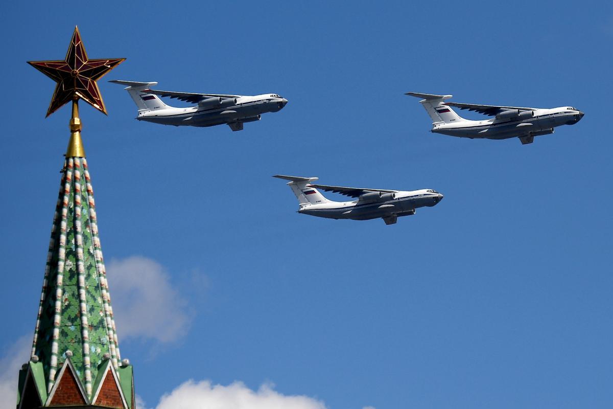 Генерал сообщил, что Кремль сосредоточился на одном театре боевых действий – Агрессия России