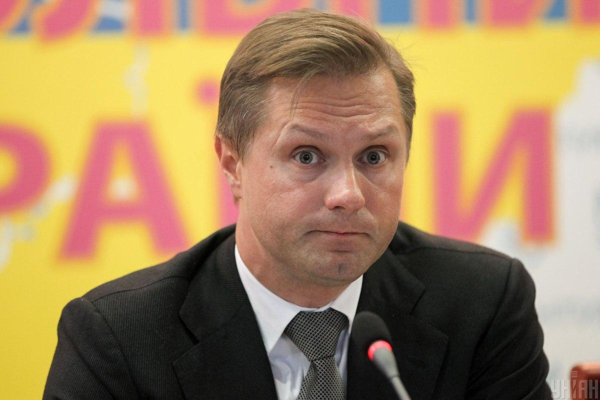 Юрій Терентьєв