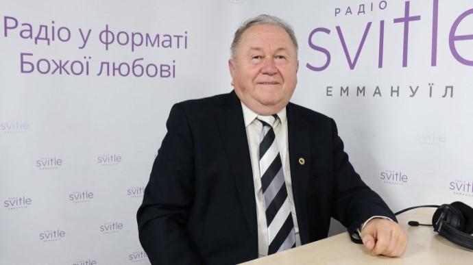 Василий Райчинец