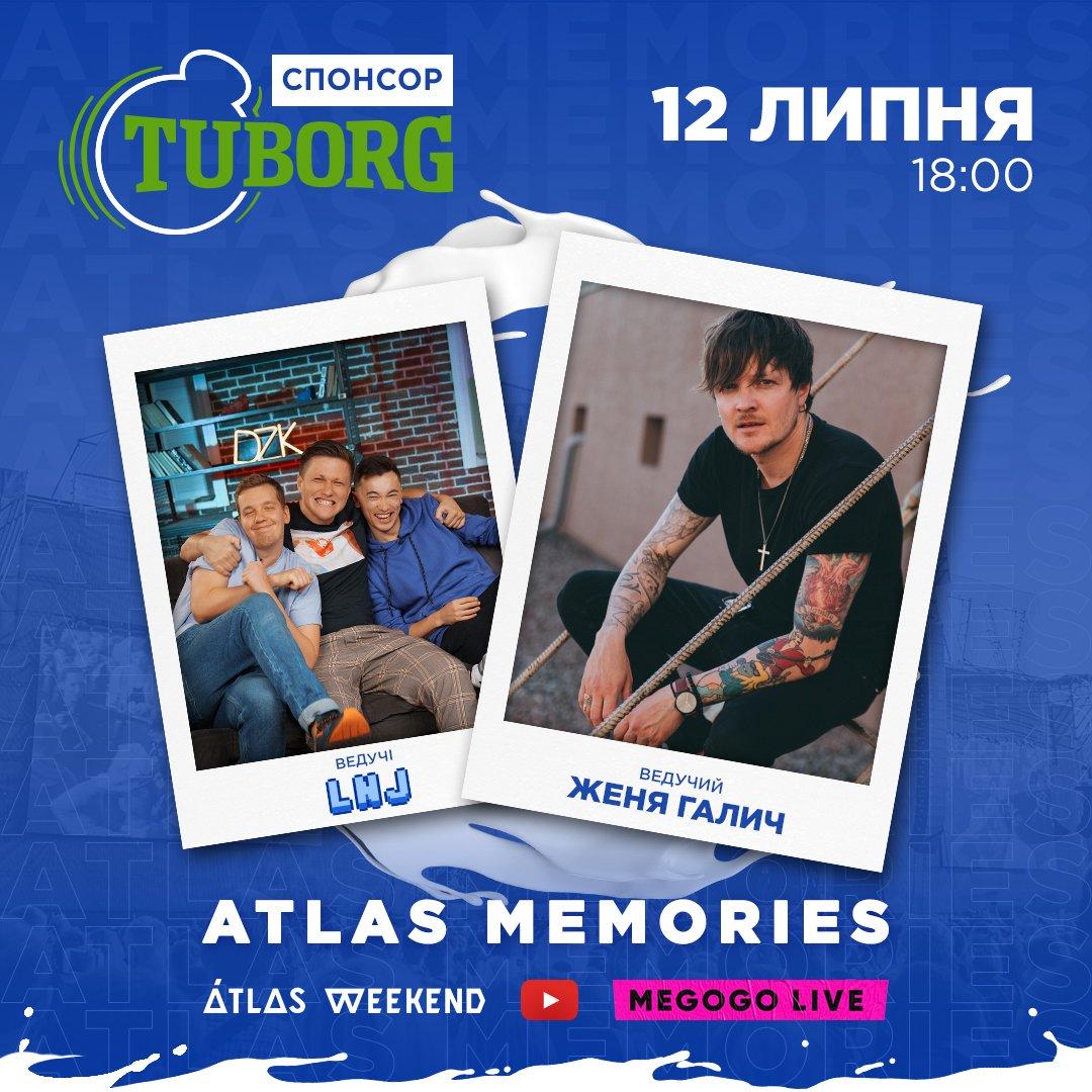 Atlas Memories