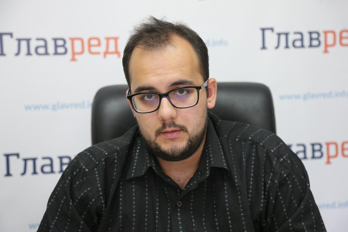 Илия Куса