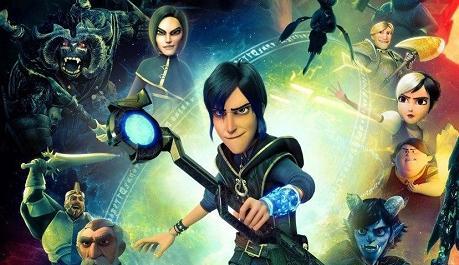 Волшебники: Легенды Аркадии