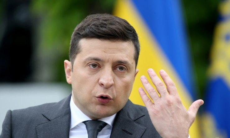 Партия Шария - почему запрет партии опасен для Зеленского