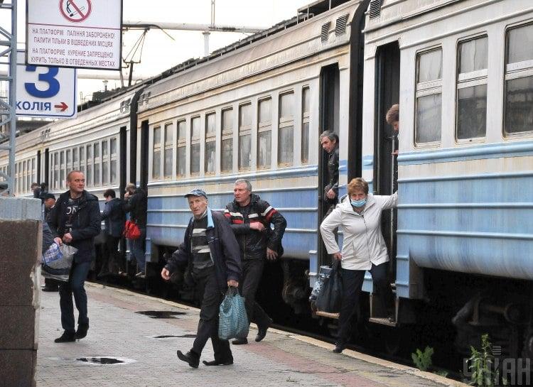 Диденко сообщила, что в Харькове за сутки температура сенсационно рухнула – Погода Харьков