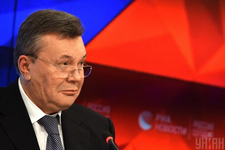 Астролог спрогнозировал, что в 2020-м Януковичу не светит пост на Донбассе – Янукович гороскоп 2020