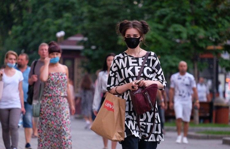 Діденко повідомила, що в Києві у п'ятницю очікується практично ідеальна погода – Погода завтра Київ