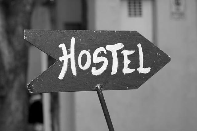 Як вибрати хороший хостел