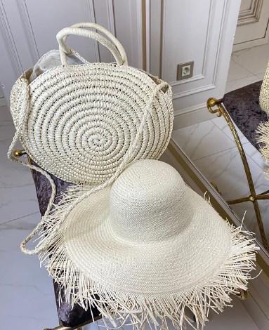 Плетені сумки 2020