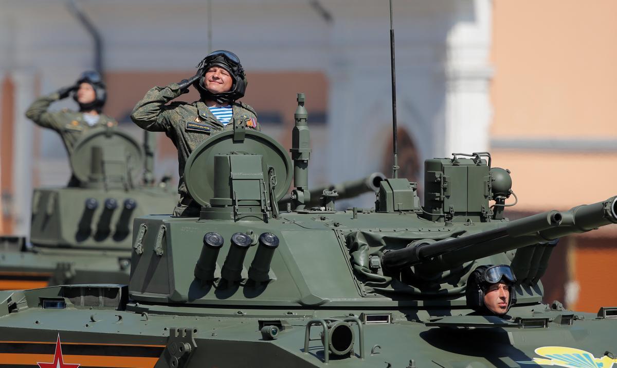 Нардеп сказал, что военные РФ будут в Киеве, если прекратить защищать часть Донбасса – Украина Россия новости