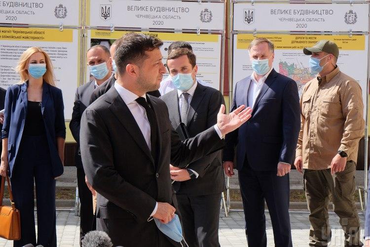 Пономарев считает, что Зеленский боится задействовать сильных и опытных людей – Зеленский новости сегодня
