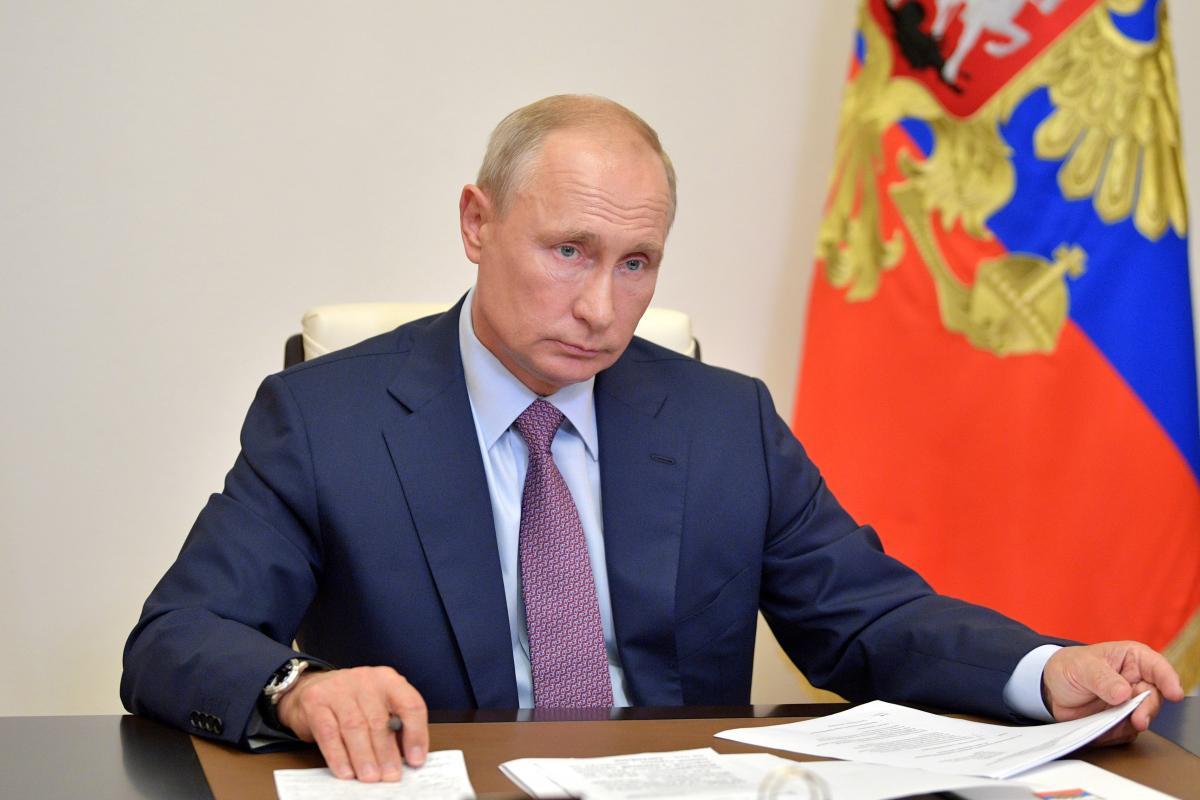 Опозиціонер вважає, що у РФ відбулася вкрай шкідливий для Кремля зміна – Поправки в Конституцію