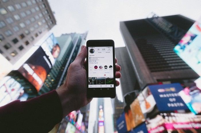 Как раскрутить Instagram канал