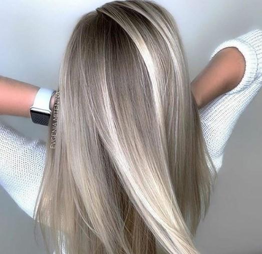 Окрашивание не убивает волосы / Instagram