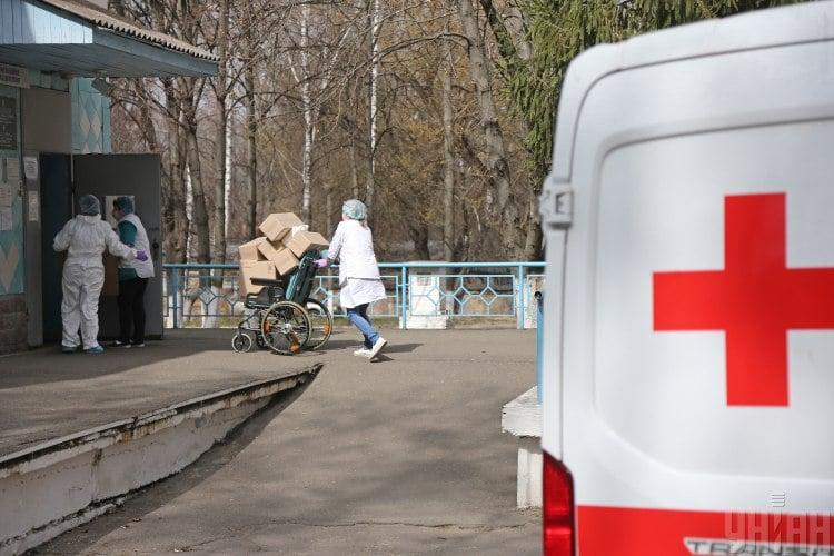 В Киеве вирус из Китая за сутки нашли еще у более 100 человек – Коронавирус Киев