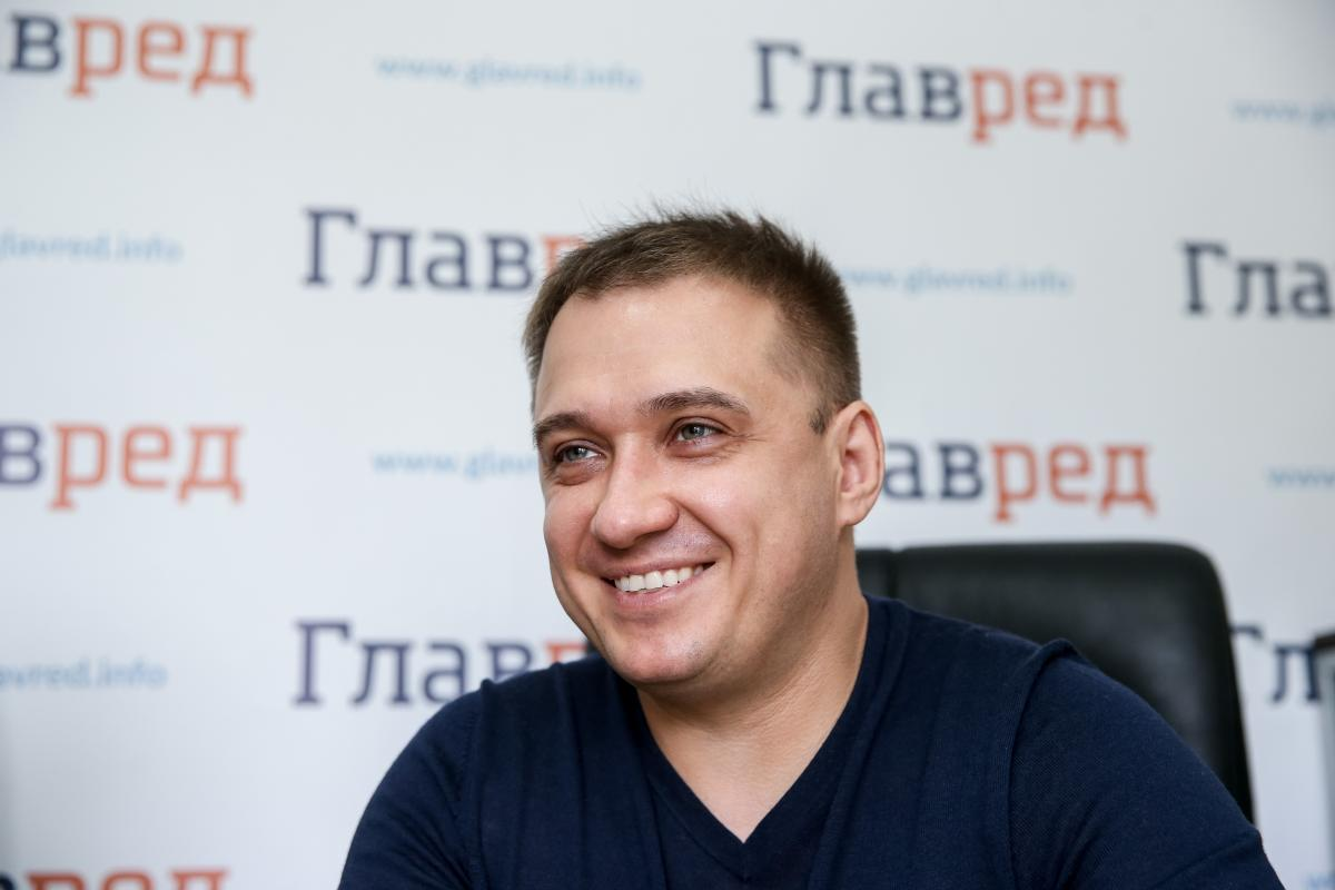 Віктор Лещинський
