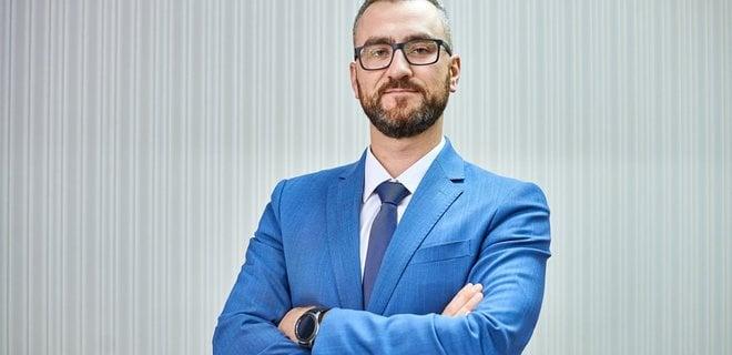 Дмитрий Романюк, яйцо и Янукович - что известно о новом топ-менеджере УЗ