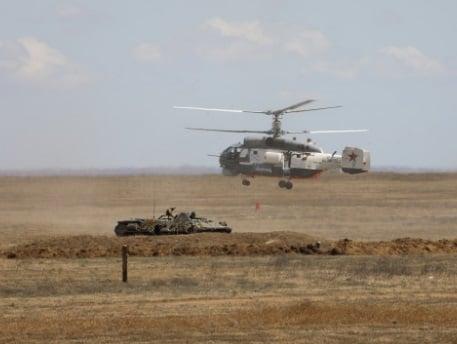 крим, армія, росія