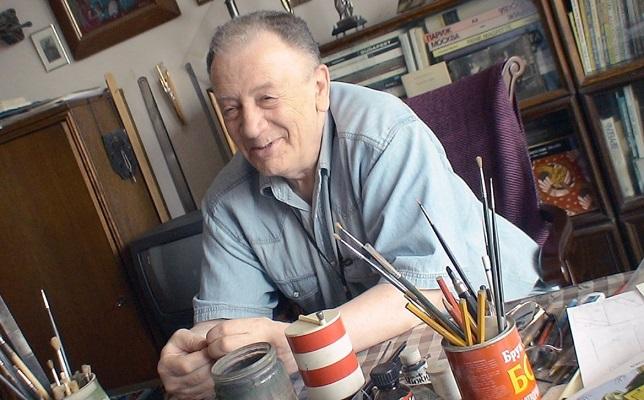 Віктор Чижиков помер