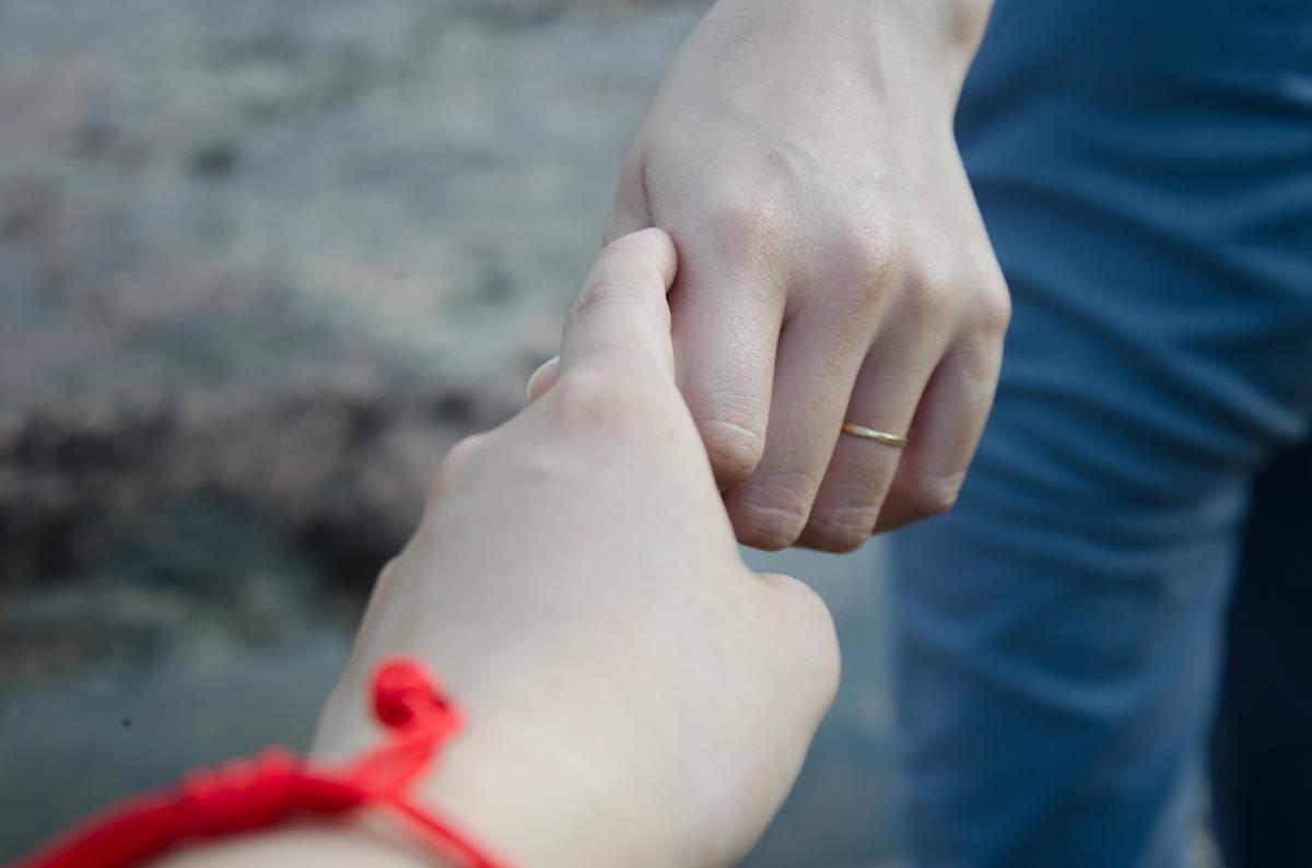 Секс - дуже важливий для міцних і довгих стосунків./Pixabay