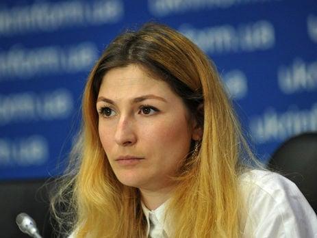Эмине Джапарова