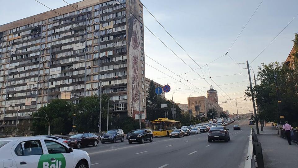 Троллейбусы в Киеве остановились / Информаторв