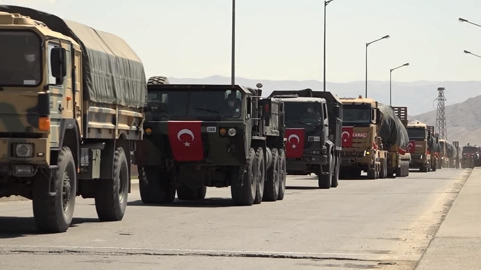 Турецкая техника
