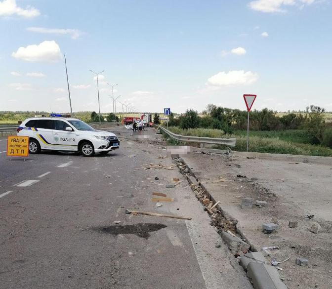 На Николаевщине в результате ДТП погибли двое молодых людей – Новости Николаева сегодня
