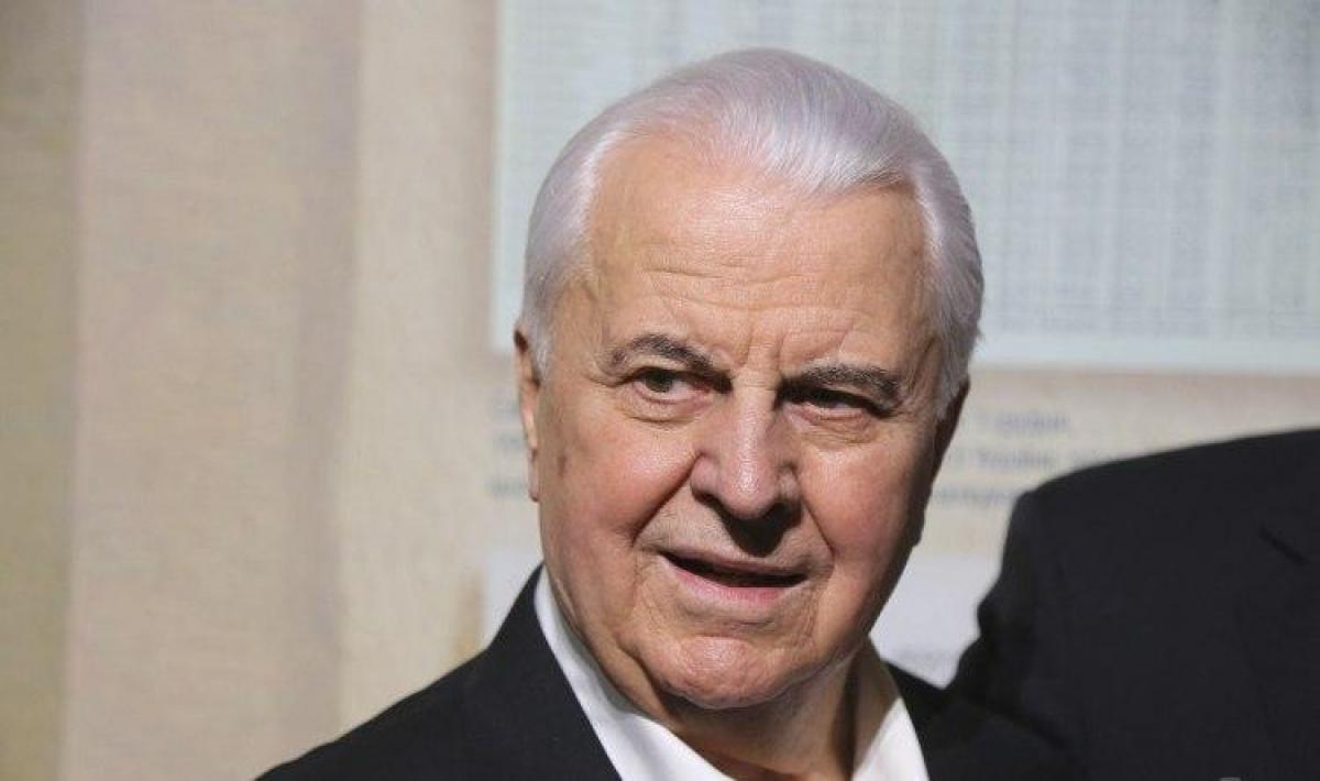 Кравчук повідомив, що Зеленський хоче, щоб поступово було одне розв'язано питання щодо Донбасу – Донбас війна