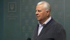 Кравчук зробив заяву про шанси України звільнити Донбас військовим шляхом