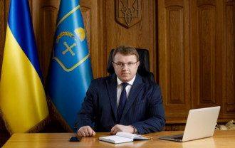 Глава Сумской ОГА получил выговор от президента - фото facebook