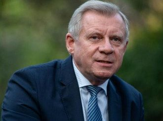 После отставки Смолия НБУ может возглавить Шевченко, считает Железняк – Смолий отставка