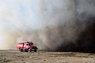 Эколог полагает, что в Украине Кабмин виноват в том, что пожары становятся неуправляемыми – Пожары в Украине 2020
