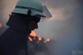Копы рассматривают три главные версии причины смертельных пожаров на Луганщине – Пожар в Северодонецке