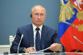 Путіну загрожують санкції США – Санкції США проти Росії