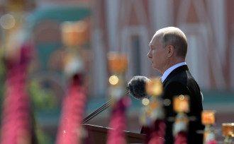 Астролог повідомив, що для Путіна 2021 рік стане останнім роком правління – Коли піде Путін