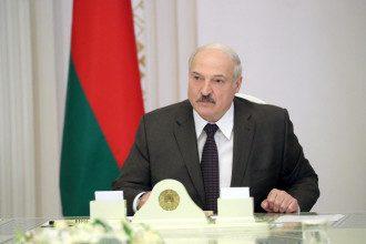 Лукашенка можуть особисто звинуватити у затриманні бойовиків ПВК Вагнера - журналіст / Reuters