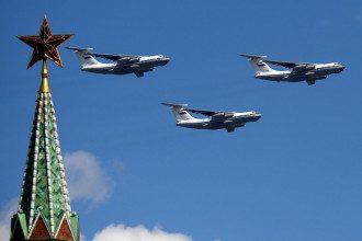 Генерал повідомив, що Кремль зосередився на одному театрі бойових дій – Агресія Росії