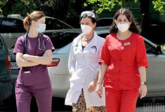 У Києві знайшли ще 118 інфікованих вірусом з Китаю – Коронавірус Київ