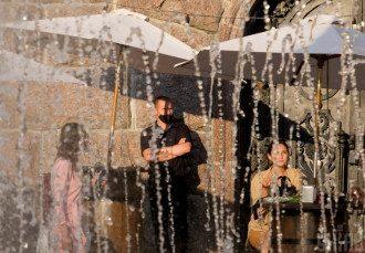 Діденко попередила, що в Києві у вівторок вдень добряче поллє – Погода Київ