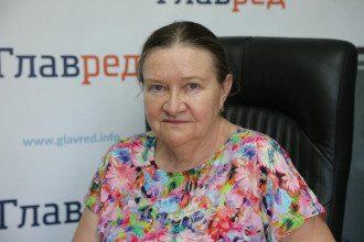Мироненко поделилась, что при COVID-19 необходимо разжижать кровь, чтобы кислород лучше поступал к тканям – Лечение при ковид Украина