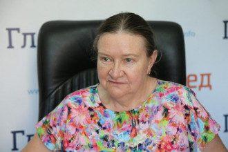 Алла Мироненко