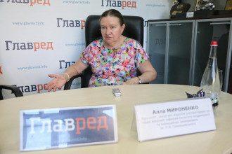 Мироненко спрогнозувала, що епідемія COVID-19 в українській державі може вщухнути до літа – Коли коронавірус піде на спад
