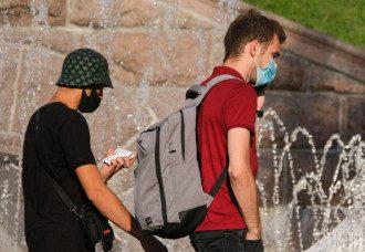 Синоптики спрогнозували, що в Київ 11 липня повернеться спека – Погода Київ