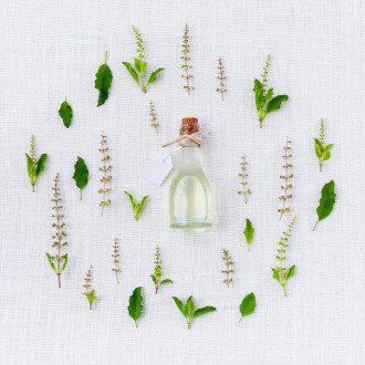 Деякі природні засоби в змозі допомогти впоратися з легкими симптомами.
