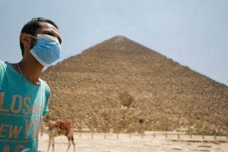 Єгипет, піраміда