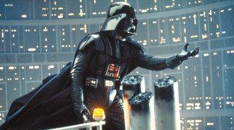 Зоряні війни 5: Імперія завдає удару у відповідь