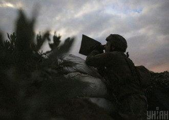 Донбасс,война