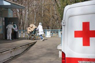 У Києві вірус з Китаю за добу знайшли ще у понад 100 осіб – Коронавірус Київ